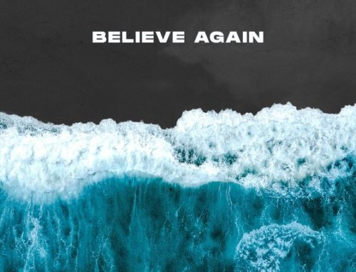 "Music News: Influencers Drop ""Believe Again"" Building To Full Album Debut"