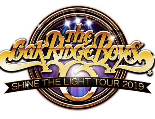 News: The Oak Ridge Boys Announce Renewed Partnership With Super-Producer Dave Cobb; Also Adding Tour Dates For 2019