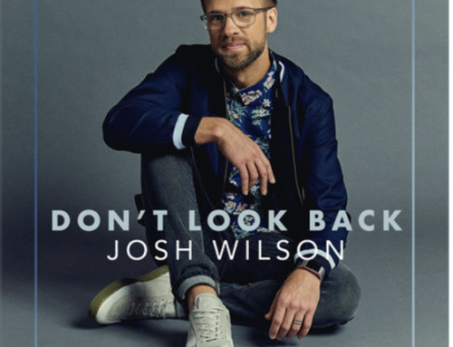 "Music News: Josh Wilson's Unique 360 Loop Music Video For ""Borrow (One Day At A Time)"" Debuts Today"