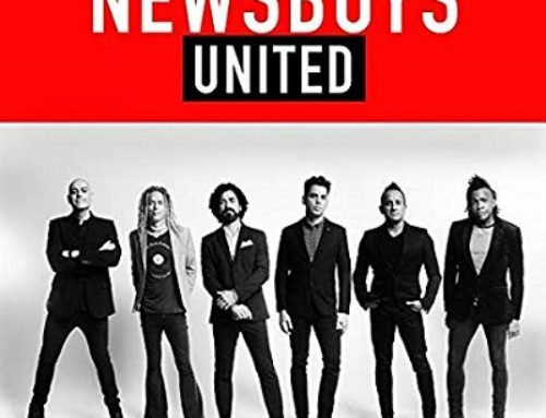 Music News: HIGHLY ANTICIPATED NEWSBOYS 'UNITED' DROPS TODAY