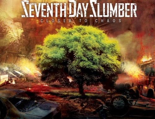 Music News: SEVENTH DAY SLUMBER'S 'CLOSER TO CHAOS' IMPACTS MAINSTREAM CHARTS