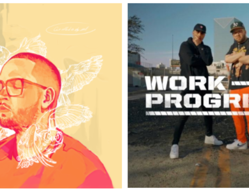 Music News: Andy Mineo Announces Upcoming Mixtape, Releases New Single and Launches Music Podcast