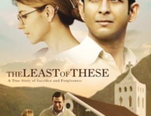 "Film News: Powerful True Story, ""The Least of These"" – to release on DVD/VOD May 14th"