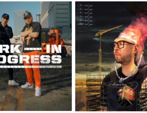 "Music News: Andy Mineo Releases New Single ""I Don't Need You"""