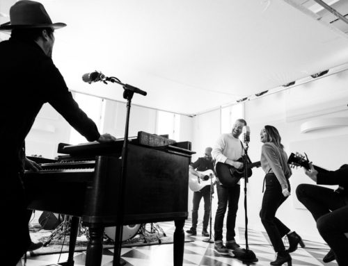 Music News: Bethel Music's Paul and Hannah McClure Find The Way Home With Inaugural Release Out Aug. 30