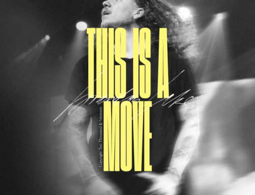 "Music News: Bethel Music's Newest Signee Brandon Lake Drops Debut Single ""This Is A Move"""