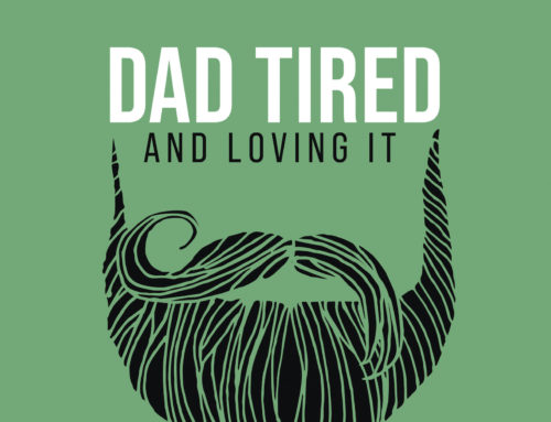 Book News: JERRAD LOPES IS 'DAD TIRED AND LOVING IT'