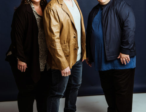 News: Award-Winning Vocal Group Selah Signs With Integrity Music