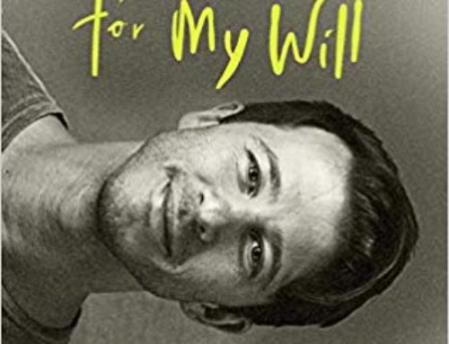Book Review: Mike Donehey 'Finding God's Life For My Will'