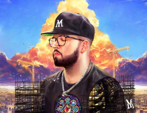 "Music News: ANDY MINEO'S ""WORK IN PROGRESS"" ARRIVES ON FRIDAY, AUGUST 23RD"