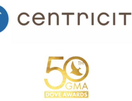 News: Centricity Music and Centricity Publishing Receives 12 GMA Dove Nods
