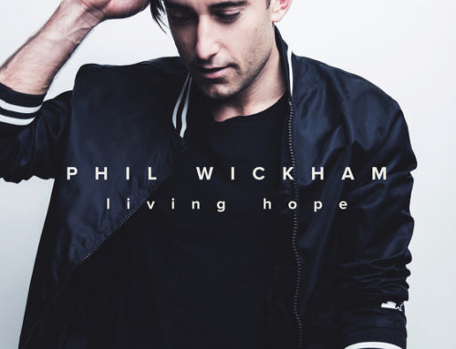 News: PHIL WICKHAM NOMINATED FOR FOUR GMA DOVE AWARDS