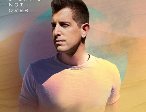 Jeremy Camp 'The Story's Not Over Yet'