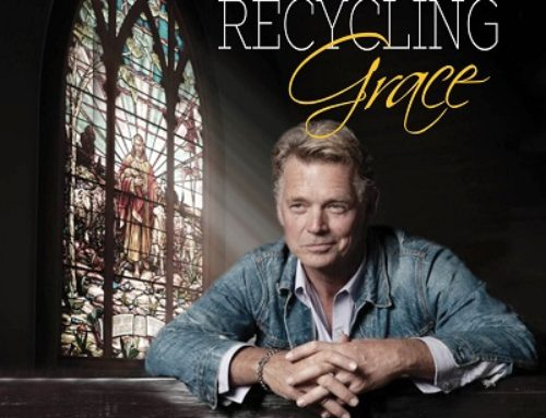 John Schneider 'Recycling Grace'