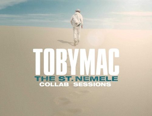 TobyMac 'The St. Nemele Collab Sessions'