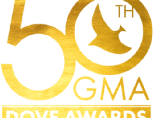 News: GMA Announces Complete Talent Lineup and Partnership with SiriusXM for 50th Annual GMA Dove Awards, October 15