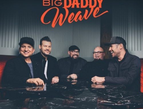 Big Daddy Weave 'When The Light Comes'