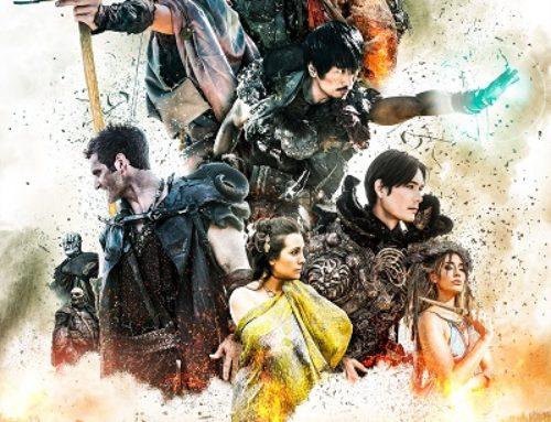 Film Review: Heavenquest: A Pilgrim's Progress