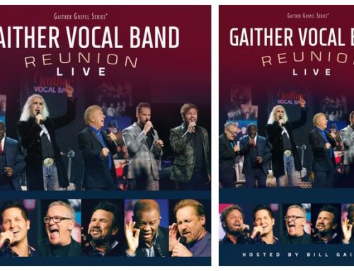 News: Gaither Music Group to Release Its First Gaither TV YouTube Premiere with Legendary GAITHER VOCAL BAND Concert Reunion LIVE Recording