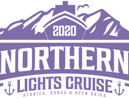 News: Premier Cruises Announces Inaugural Northern Lights Cruise to Alaska