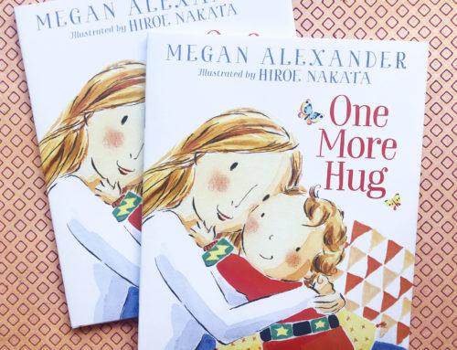 Book News: Inside Edition's Megan Alexander New Children's Book